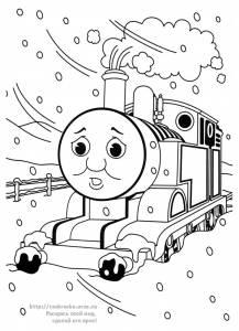 Категория раскраски из мультфильмов