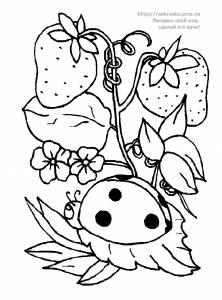 31.05.2010. Просмотров: 4267 Добавил: DimDim Дата.  Раскраски овощи, фрукты, ягоды.  Категория.